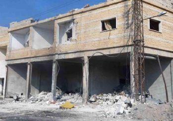 YPG'li teröristlerin saldırıları son bulmuyor