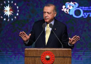 Erdoğan: Bağdadi'nin eşi yakalandı