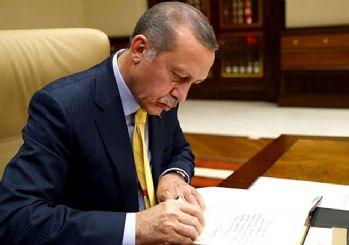 Erdoğan üç hükümlünün cezasını kaldırdı