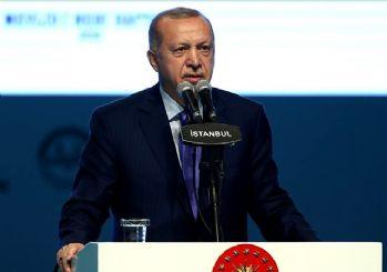 Erdoğan: Sözler tutulmadı Barış Pınarı devam edecek!