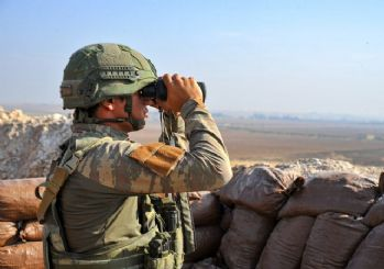 MSB: YPG son 24 saatte 8 taciz saldırısı gerçekleştirdi