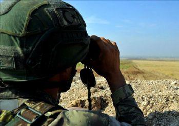 PKK/YPG'den 24 saatte 16 taciz
