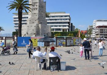 Meteoroloji: Marmara ve Ege'de sıcaklıklar artıyor