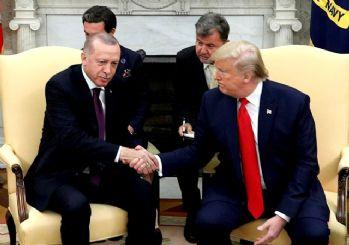 Trump: Türkiye isterse AB'ye 4 milyon mülteci gönderir!