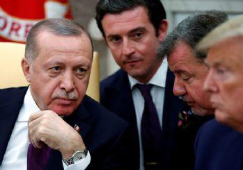 Erdoğan Beyaz Saray'da izlettiği videoyu anlattı: Trump bayağı etkilendi