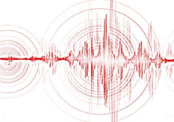 O ülkede korkutan deprem! Tsunami alarmı verildi