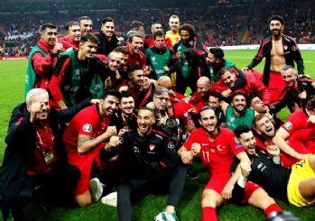Türkiye EURO 2020'de! Avrupa Şampiyonası'na gidiyoruz
