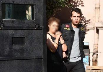 Karaköy'de başörtülü öğrencilere saldırının failine tutuklama istemi