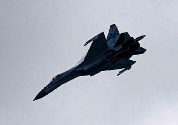 Rus uçakları İdlib'i vurdu, çok sayıda ölü var