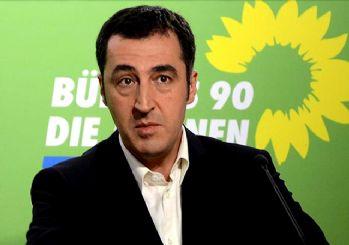 Yeşiller Partisi'nden Türkiye'ye skandal yaptırım önergesi