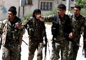 MSB: YPG 800 DEAŞ'lıyı serbest bıraktı