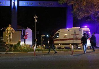 MSB, 14 askerin yaralandığı patlamanın nedenini açıkladı
