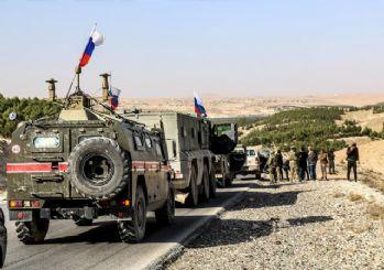ABD, Suriye'de petrol için yeni üs kurdu