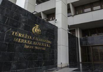 Kurumlar arasında vergi rekortmeni Merkez Bankası