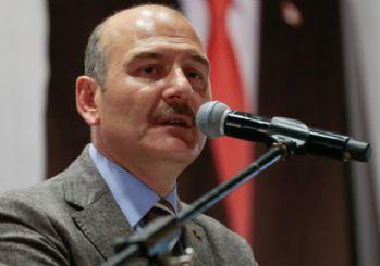Soylu: Görevden alınan belediye başkanlarından 19'u tutuklandı