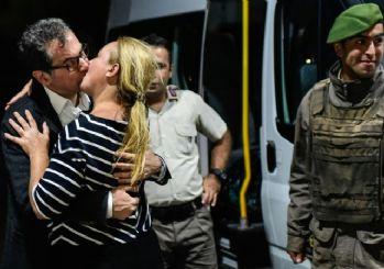 Kadri Gürsel'in beraatına karar verildi