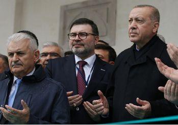 Erdoğan Beştepe'ye giden CHP'li iddiasını yalanladı: Bay Kemal ispatla