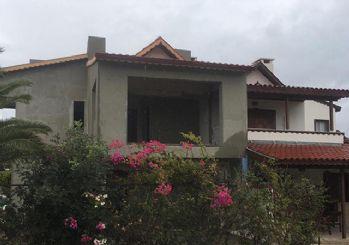 CHP'li Aykut Erdoğdu'nun 'Kaçak' Villası
