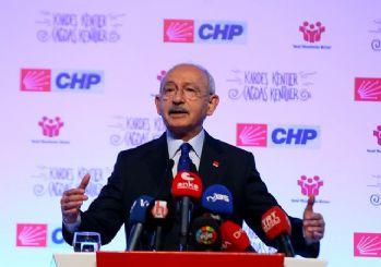 Kılıçdaroğlu: CHP'ye kumpas kurdular!