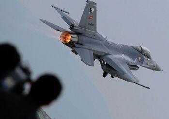 Ankara'da F-16 test uçuşları yapılacak