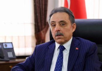 Konya Valisi Toprak'ın öğretmen diye azarladığı muhabir konuştu