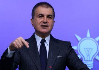 AK Partili Çelik: Cumhurbaşkanımızdan özür dilemeleri gerekiyor