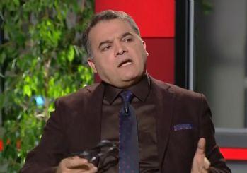 Talat Atilla: Kim sarayın kumpasçısı ise o alçaktır