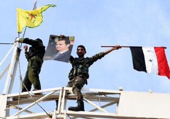 Rusya'dan YPG'ye skandal çağrı: Esad'a katılın!