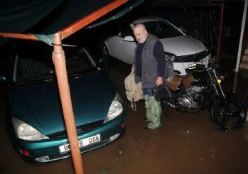 Meteoroloji'den kuvvetli yağış uyarısı: Sel, su baskını, yıldırımlara karşı tedbirli olunması gerekiyor