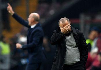 Club Brugge karşısında Galatasaray 90+1'de yıkıldı!