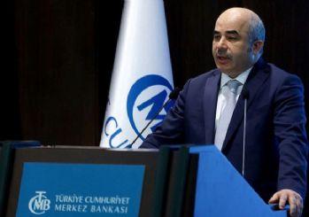 Merkez Bankası Başkanı Uysal'dan 'cari denge' açıklaması
