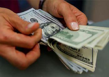 Dolarda son durum: 5.78'e yükseldi