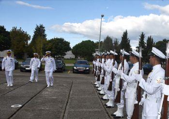 316 denizci astsubay TSK'dan atıldı