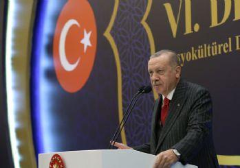 Erdoğan'dan Alevi evinin işaretlenmesine tepki: Hesabı sorulacak