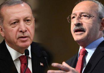 Erdoğan'dan Kılıçdaroğlu'na bir dava daha