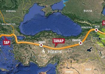 TANAP'ın doğalgaz faturalarına etkisi
