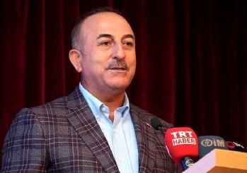 Çavuşoğlu'ndan Kanal İstanbul çıkışı: Tarihi değiştireceğiz!