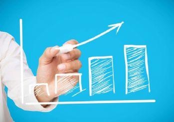 Büyüme rakamları açıklandı: Türkiye ekonomisi üçüncü çeyrekte yüzde 0.9 büyüdü