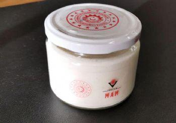 TÜBİTAK 3 ay dayanan doğal yoğurt geliştirdi