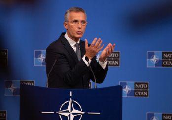 NATO'nun Genel Sekreteri Stoltenberg'den Türkiye açıklaması