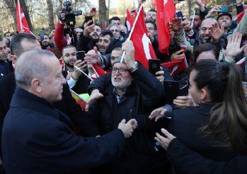 Erdoğan: NATO zirvesinde Barış Pınarı Harekatı'ndaki gelişmeleri değerlendireceğiz