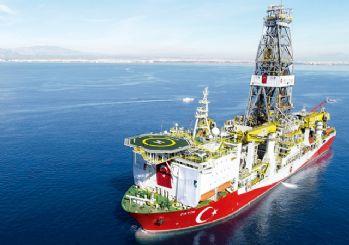 Yunanistan: Türkiye doğalgaz buldu!