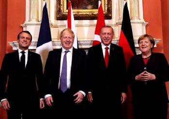 NATO zirvesi sonrası Macron'dan açıklama: Türkiye'ye geleceğiz!