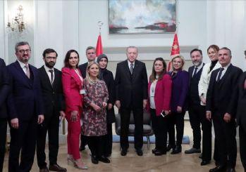 Erdoğan'dan güvenli bölge açıklaması: İsim vermeyeceğim, sadece bir ülke...