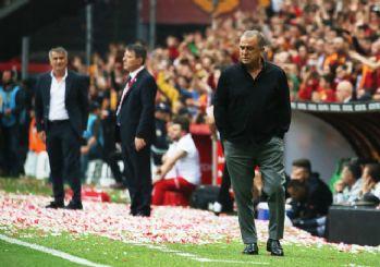 Galatasaray'da gönderilecek futbolcular