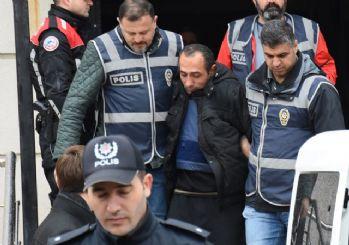Ceren Özdemir'in katili Şırnak Cezaevi'ne nakledildi