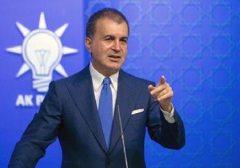 AK Parti Sözcüsü Çelik'ten 'Yunanistan S-300'leri aktive etti' iddialarına yanıt