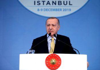 Erdoğan: Her Müslüman zekat verse fakir kalmaz!