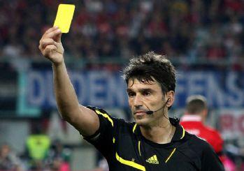 Derbi öncesi sarı kart alarmı