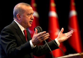 Erdoğan'dan Nobel tepkisi: Utanç verici rezalet